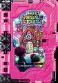 KRSa-Happy Hanselnuts to Gretel Wonder Ride Book