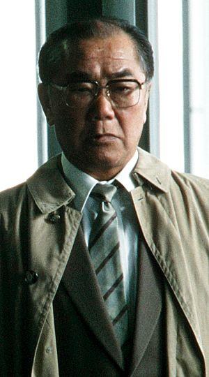 Jyoji Soeno
