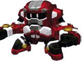 Robot Gamer