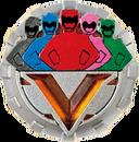 KRWi-Super Sentai Wizard Ring