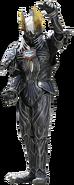 KRDr-Future Type Plain Roidmude (Bat)