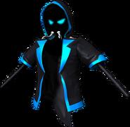 KRGh-Specter Ghost