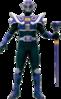 Kamen Rider Strike