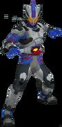 Kamen Rider Amazons Neo in City Wars