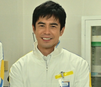 Rihito Isshiki