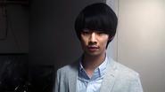 Takumi Katsuragi Grease