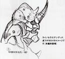 KRBl-Rhinoceros Undead