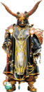 KRFo-Taurus Zodiarts Mantle