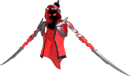 KRGh-Musashi Ghost