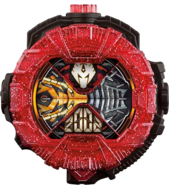 Ryuki Survive Ridewatch (Inactive)