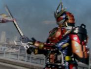 Kachidoki Arms with Musou Saber