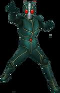 Kamen Rider ZO in City Wars