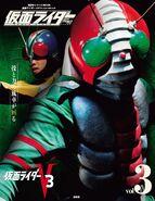 Showa KR Mook Vol.3