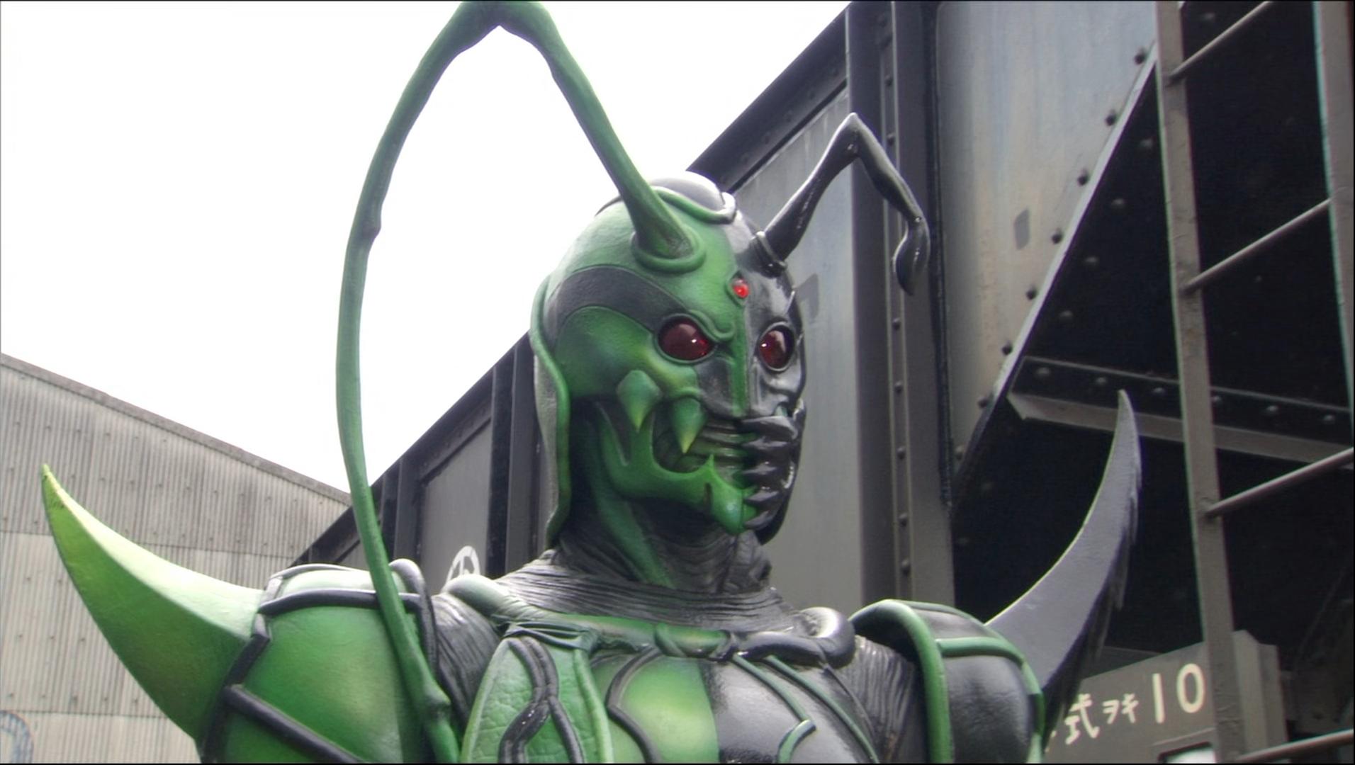 Anthopper Imagin Ari