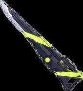 KR01-Attache Calibur (Calibur)