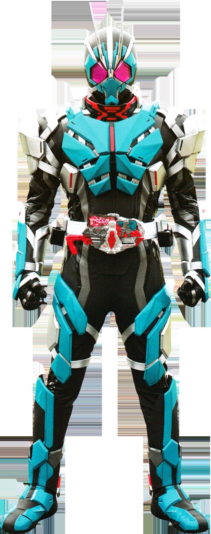 仮面ライダー1型