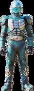 KRGh-Gamma Superior