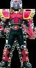 Kamen Rider Sting
