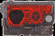 KR01-Magic Showing Wizard Progrisekey