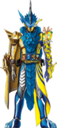 KRSa-Bladescerberuslionkirin