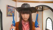 Kanon Fukami Billy the Kid