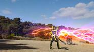 Thousand Break Lightning Hornet Part 2