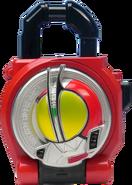KRGa-Faiz Blaster Form Lockseed