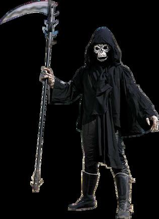 Skullmasters