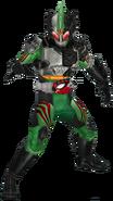 Kamen Rider Amazons New Omega in City Wars
