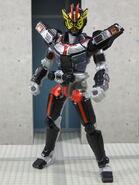 SODO Geiz Faiz Armor