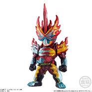 CONKR Saber Elemental Dragon