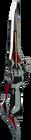 KRHi-Armed Saber Ongeki Mode