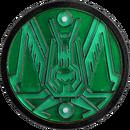 KRO-Batta Medal (Zeus)