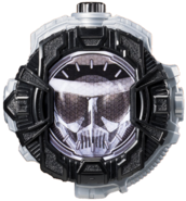 KRZiO-Skull Ridewatch