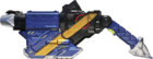 KR01-Authorise Buster (Gun Mode)