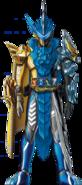 KRSa-Bladescerberuslionarthur