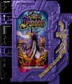 KRSa-Jaou Dragon Wonder Ride Book