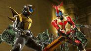 Kamen rider-2233333