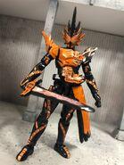 SODO Falchion Eternal Phoenix