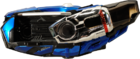 KRDr-Mach Driver Honoh
