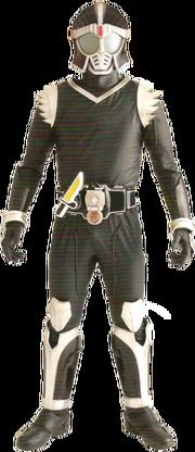 KRGa-Knuckle Ride Wear