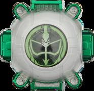 KRGh-Robin Ghost Eyecon