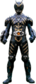 KR-Alternative Zero&Advent Master