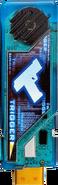 KRW-Trigger Memory