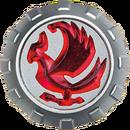 KRWi-Garuda Wizard Ring