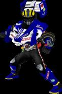 Kamen Rider Drive Type Formula in City Wars