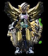 Gamedeus Cronus Redesign