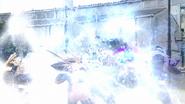 Glacial Knuckle (Silver Dragon) Step 2
