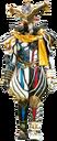 KRFo-Gemini Zodiarts