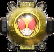 KRGh-Kuuga Ghost Eyecon